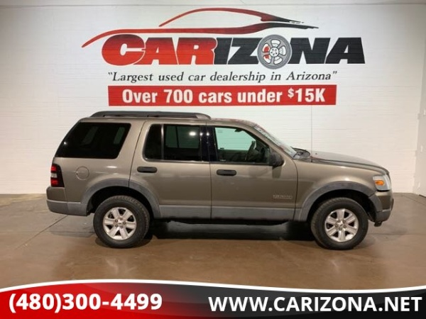 2006 Ford Explorer in Chandler, AZ