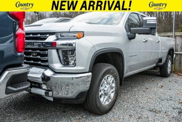 2020 Chevrolet Silverado 3500HD in Warrenton, VA