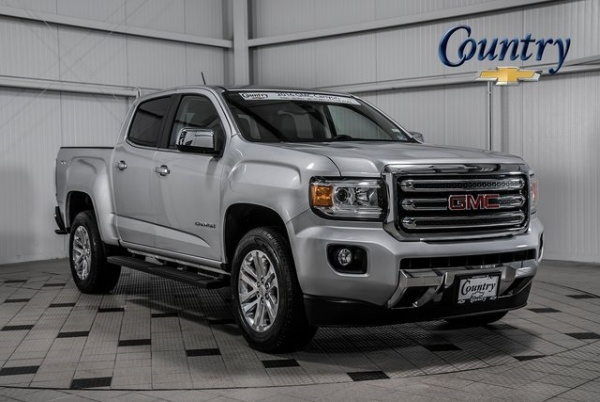 2018 GMC Canyon in Warrenton, VA