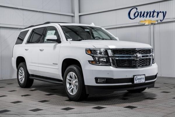 2020 Chevrolet Tahoe in Warrenton, VA