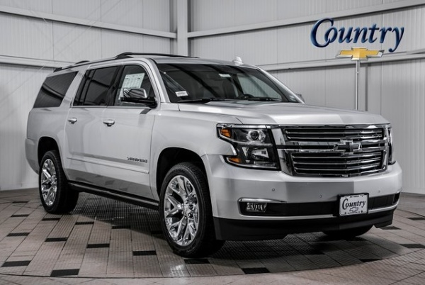 2019 Chevrolet Suburban in Warrenton, VA