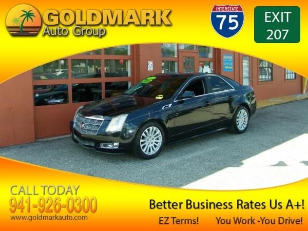 2011 Cadillac CTS in Sarasota, FL