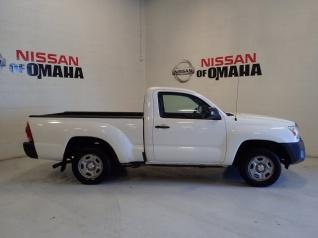 Cheap Gas Tacoma >> Used 2014 Toyota Tacomas For Sale Truecar