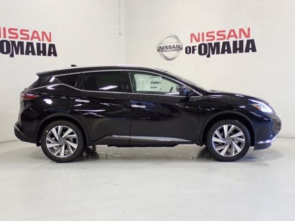 2019 Nissan Murano in Omaha, NE