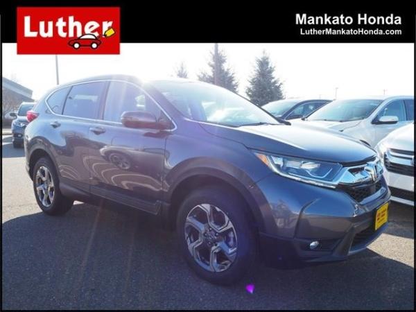 2019 Honda CR-V in Mankato, MN