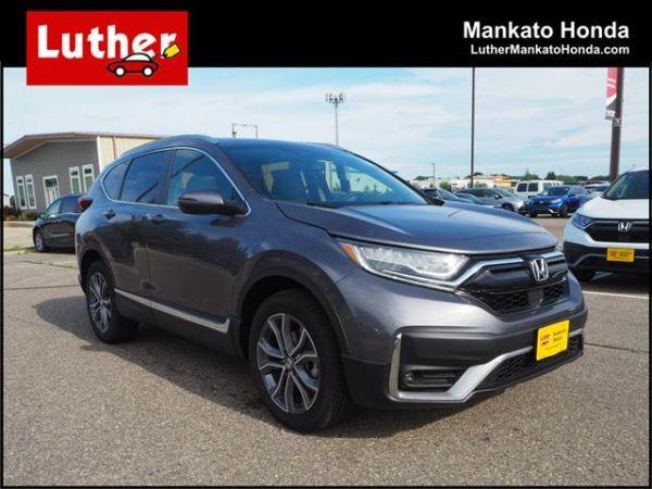 2020 Honda CR-V in Mankato, MN