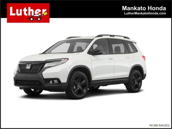 2020 Honda Passport in Mankato, MN