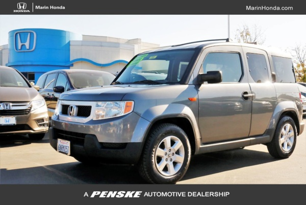 Honda Dealer San Jose >> Used Honda Element For Sale In San Jose Ca 5 Cars From