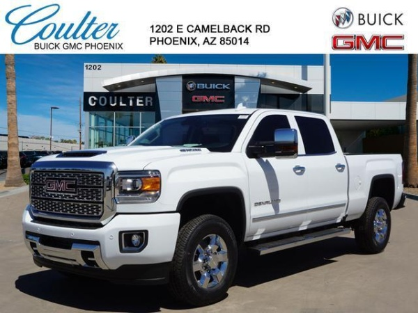 2019 GMC Sierra 3500HD in Phoenix, AZ