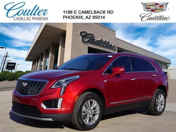 2020 Cadillac XT5 in Phoenix, AZ