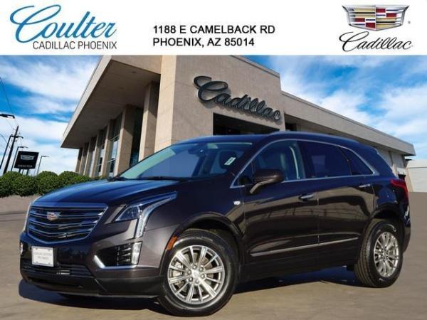 2017 Cadillac XT5 in Phoenix, AZ
