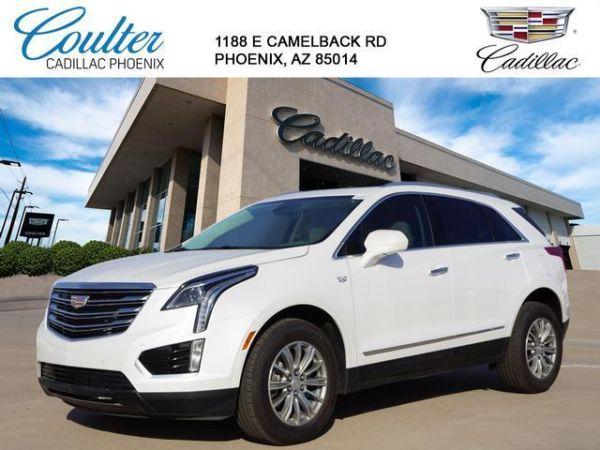 2019 Cadillac XT5 in Phoenix, AZ