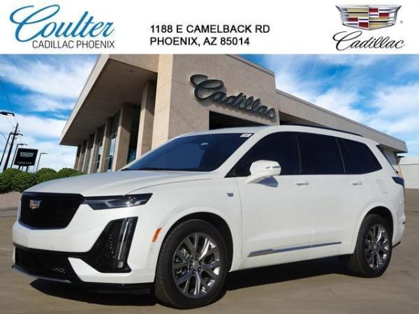 2020 Cadillac XT6 in Phoenix, AZ