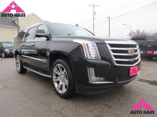 Used Cadillac Escalade for Sale in Lena, WI | 5 Used