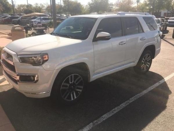 2019 Toyota 4Runner in Tempe, AZ
