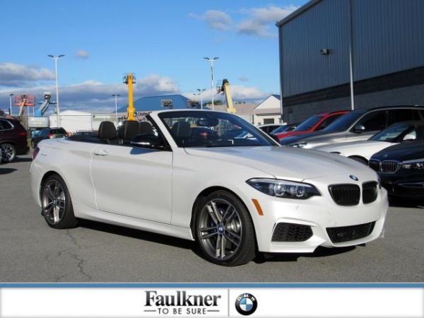 2020 BMW 2 Series in Lancaster, PA