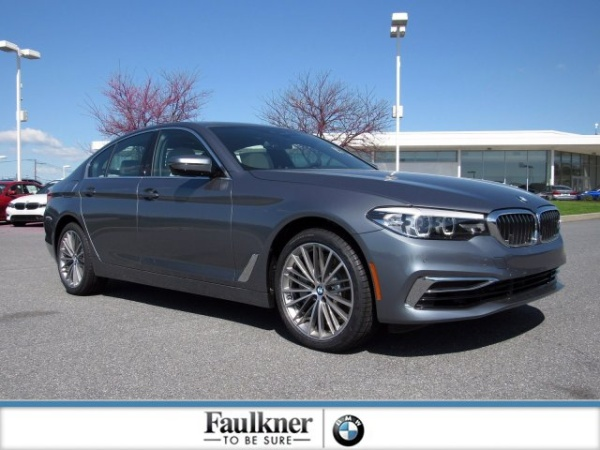 2020 BMW 5 Series in Lancaster, PA