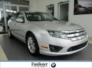 2012 Ford Fusion For Sale >> Used 2010 Ford Fusions For Sale Truecar