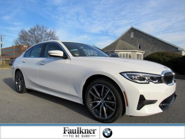 2020 BMW 3 Series in Lancaster, PA