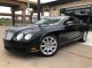 2005 Bentley Continental GT W12 for Sale in Dallas, TX