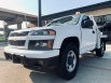 2012 Chevrolet Colorado WT Regular Cab Standard Bed 4WD for Sale in Dallas, TX