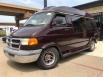 "2000 Dodge Ram Van 1500 Conversion 127"" WB for Sale in Dallas, TX"