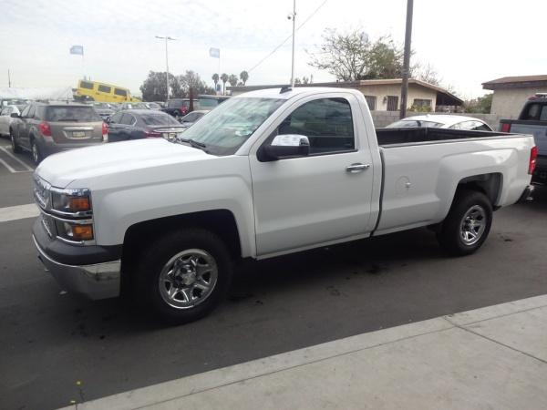 2014 Chevrolet Silverado 1500 in Hawthorne, CA