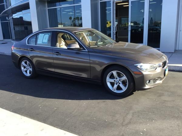 2015 BMW 3 Series in Hawthorne, CA