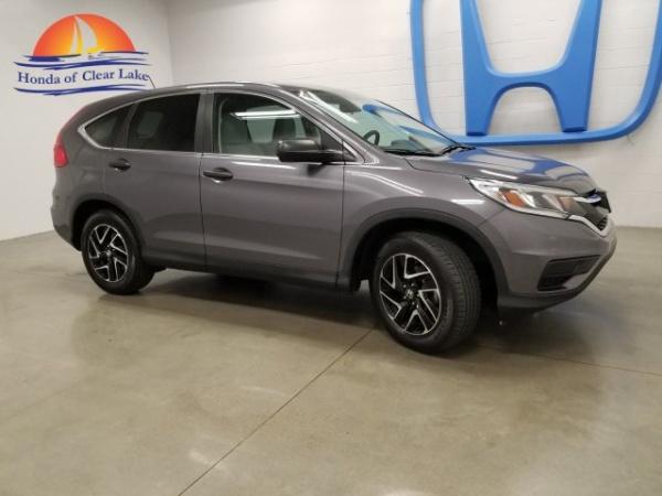 2016 Honda CR-V in League City, TX