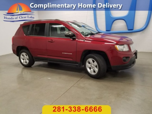 2013 Jeep Compass in League City, TX