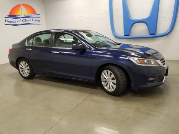 2015 Honda Accord in League City, TX