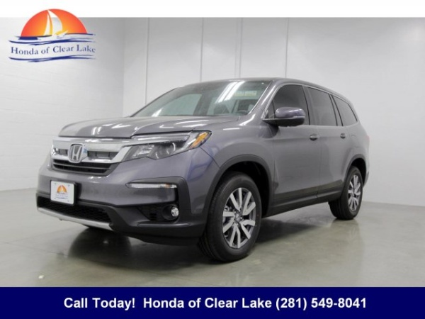 2020 Honda Pilot in League City, TX