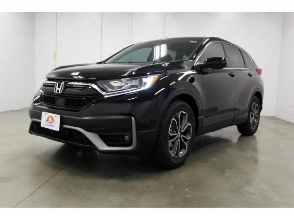 2020 Honda CR-V in League City, TX