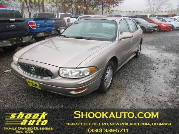 2001 Buick LeSabre in New Philadelphia, OH