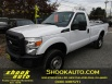 """2015 Ford Super Duty F-250 XL Regular Cab 137"""" 4WD for Sale in New Philadelphia, OH"""