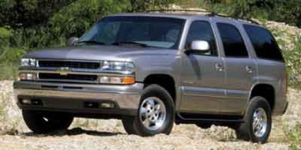2003 Chevrolet Tahoe in New Philadelphia, OH