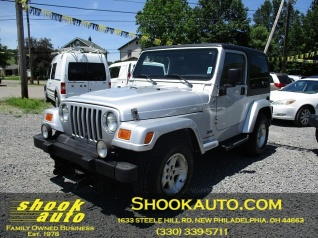 Used Jeep Wranglers for Sale in Thornville, OH, | ,TrueCar