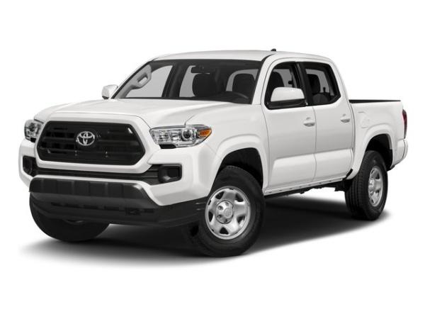 2016 Toyota Tacoma in Houston, TX