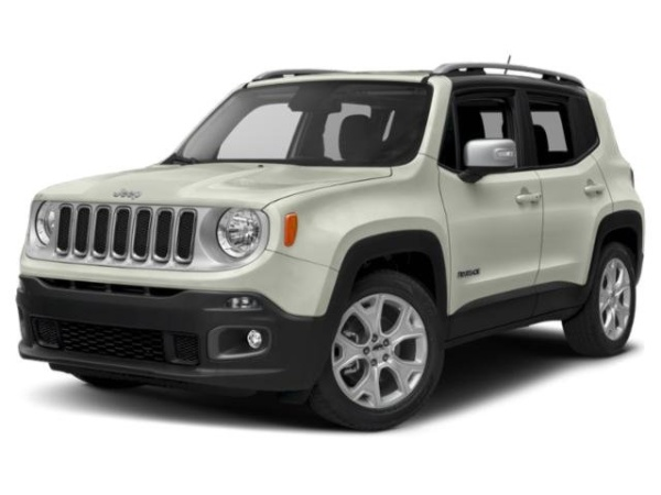 2018 Jeep Renegade in Houston, TX