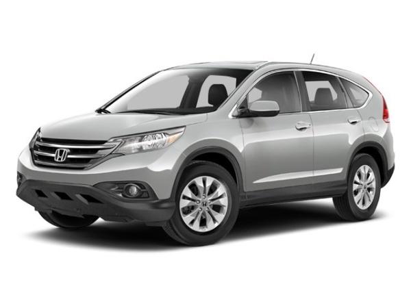 2013 Honda CR-V in Houston, TX