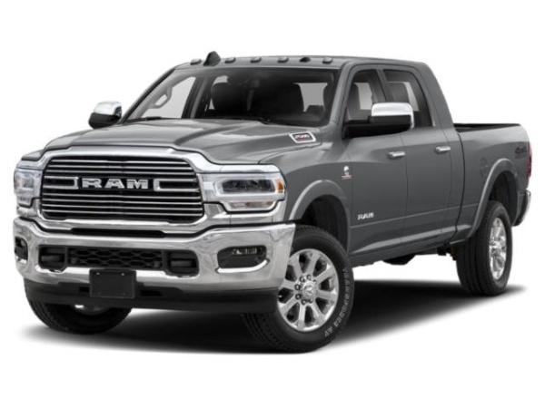 2019 Ram 2500 in Houston, TX