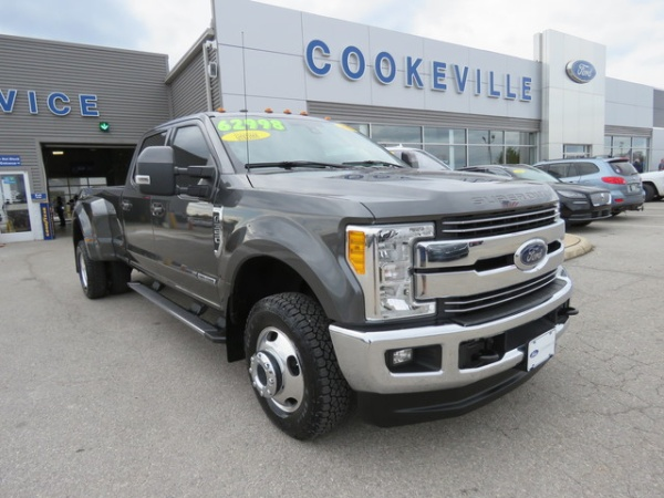 2017 Ford Super Duty F-350 in Cookeville, TN