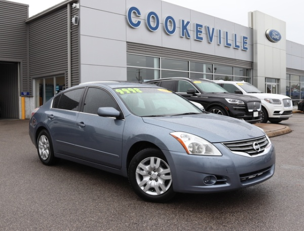 2012 Nissan Altima in Cookeville, TN