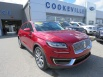 2019 Lincoln Nautilus Select FWD for Sale in Cookeville, TN