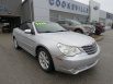2008 Chrysler Sebring Touring Convertible FWD for Sale in Cookeville, TN