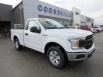 2019 Ford F-150 XL Regular Cab 6.5' Box 2WD for Sale in Cookeville, TN