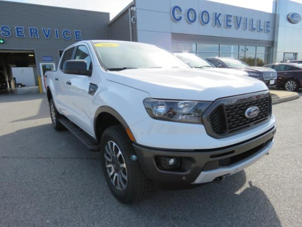 2019 Ford Ranger in Cookeville, TN