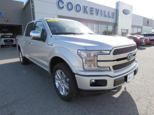 2019 Ford F-150 in Cookeville, TN