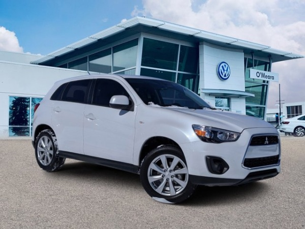 2015 Mitsubishi Outlander Sport in Denver, CO