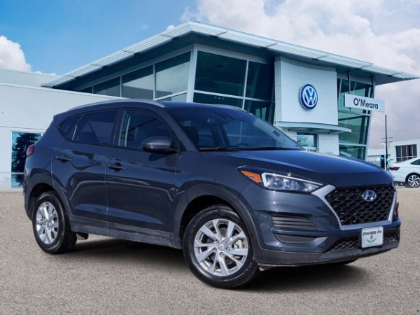 2019 Hyundai Tucson in Thornton, CO